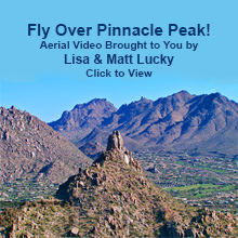 Troon and Pinnacle Peak Aerial Video