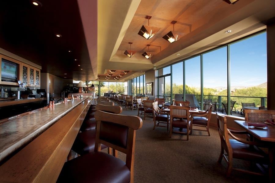 Pinnacle Peak Scottsdale Restaurants Complete Listing By Price - Pinnacle grill